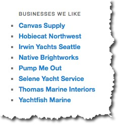mv Archimedes Businesses We Like A