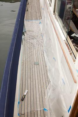 mv Archimedes window painting 1