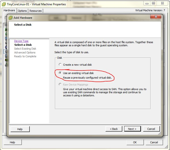 Cannot Power On virtual machine - Invalid Signature in