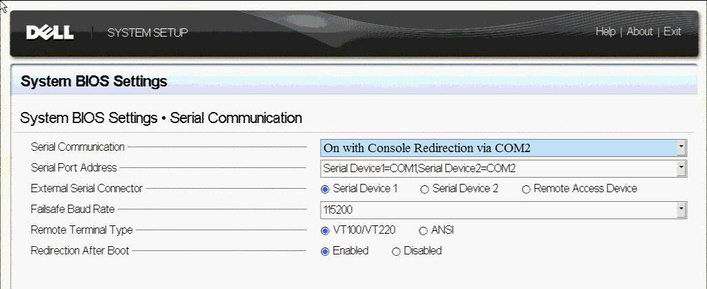 Fun with ESXi, IPMI and Dell BMC/iDRAC - Remote Power Cycle, Console