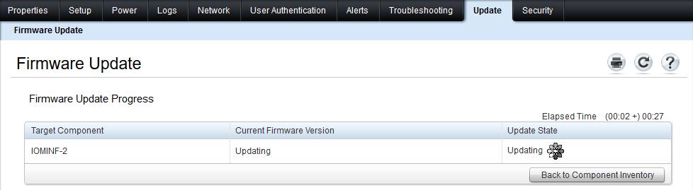 m1000e Firmware Update - Start to Finish