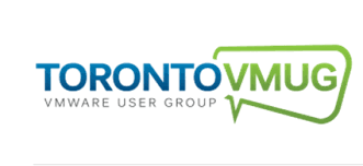 Spring forward to the Toronto VMUG UserCon