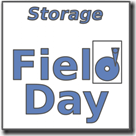 A field day of Storage lay ahead!