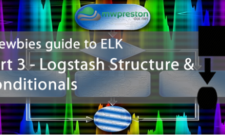 A newbies guide to ELK – Part 3 – Logstash Structure & Conditionals