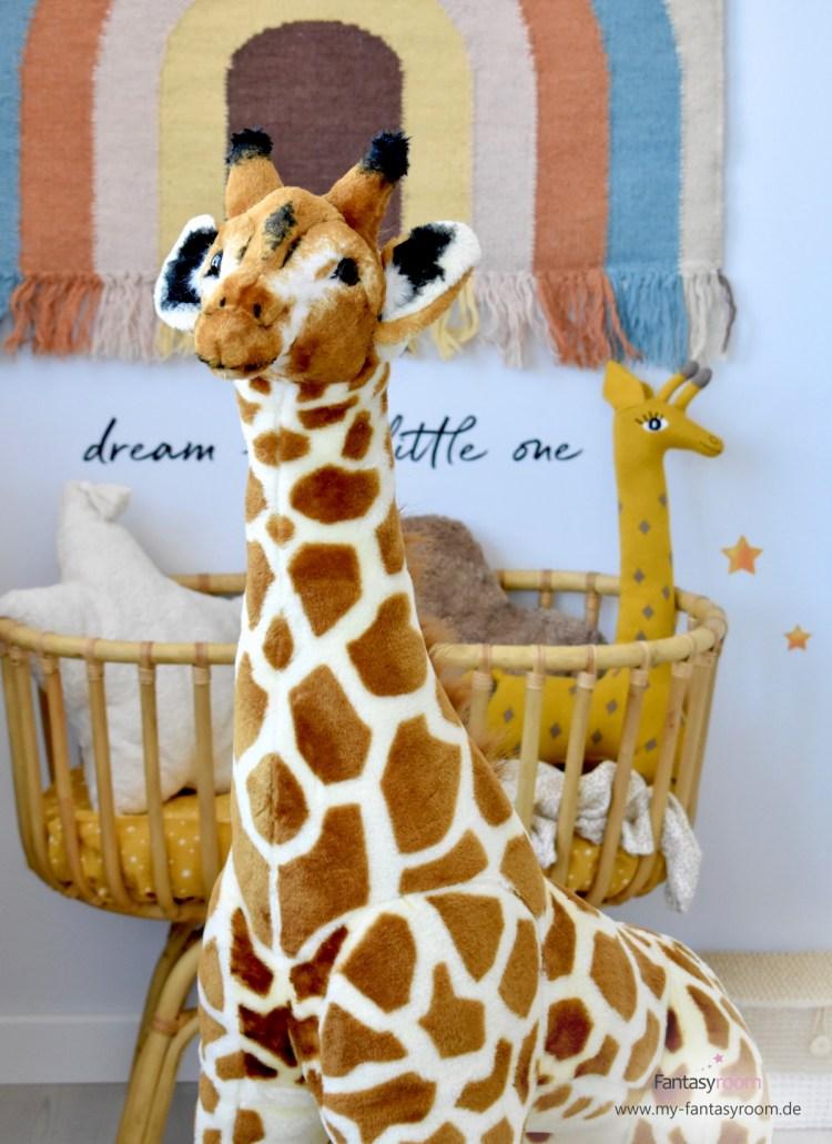 Giraffen von Childhome und Oyoy für Baby- und Kinderzimmer