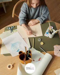 Kinder malen & basteln