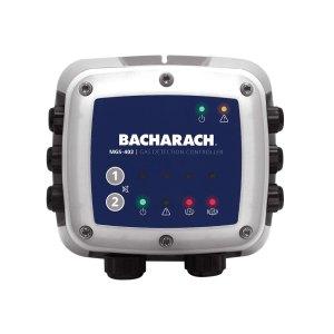The Bacharach MGS-402 Gas Detector Controller