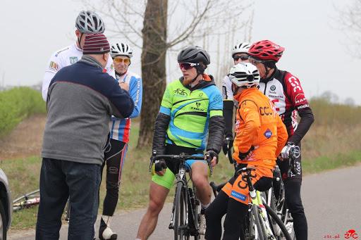 MyBike Road Team na ŻTC Szosomannia Franciszkany