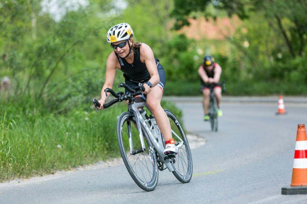 Garmin Tri Series Piaseczno - rower