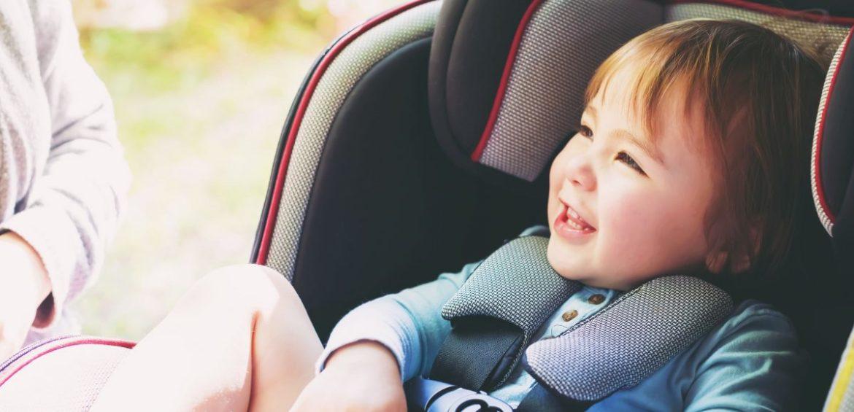 quand passer bebe dans un siege auto