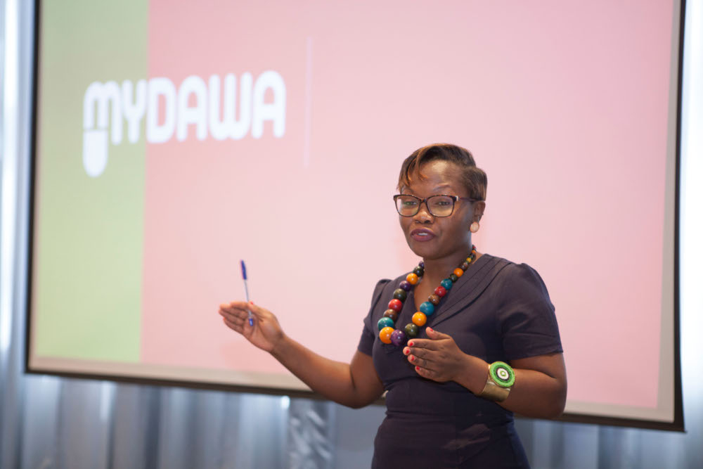 MYDAWA Launch