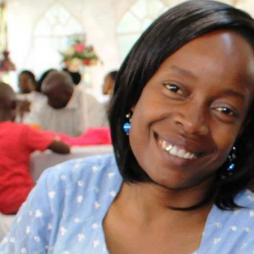 Eunice Achieng Owino- Sickle Cell Warrior