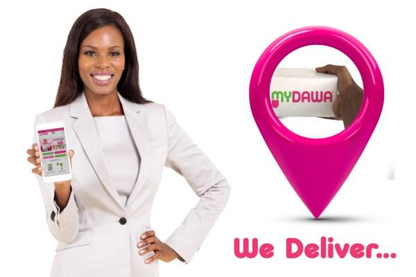 MYDAWA delivers