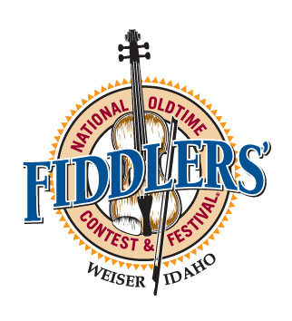 National Oldtime Fiddlers Contest and Festival Logo