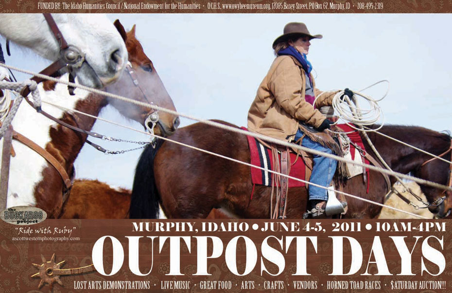 Outpost Days