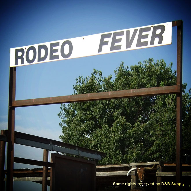 Rodeo Fever