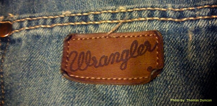 The Wrangler Patch