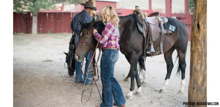 02102016_Jessie-Jarvis-and-her-horse