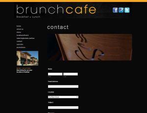 brunchcafe_contactform