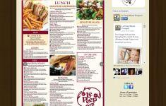 lepeep_menu