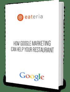 Google Marketing eBook