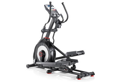 New Partner: Nautilus Schwinn Home Cardio Equipment