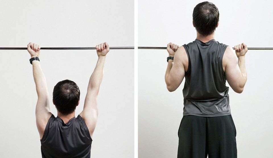 dailyburn Lean_Arms_ChinUp