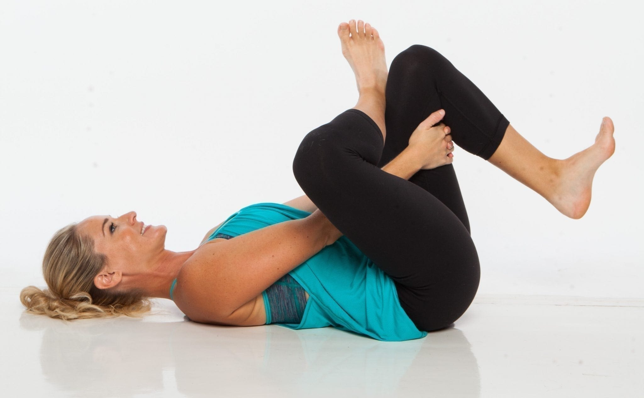 7 Stressreducing Moves That Increase Flexibility