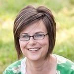 Jodi Helmer