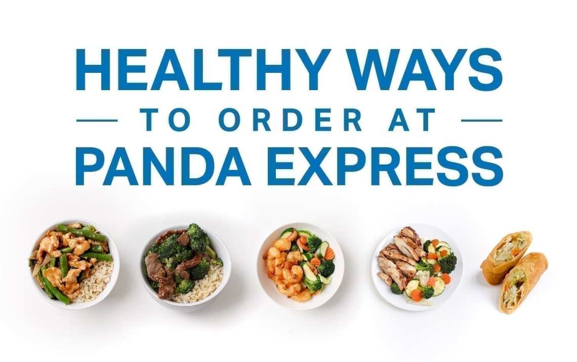 What S The Healthiest Thing To Order At Panda Express Weight Loss Myfitnesspal