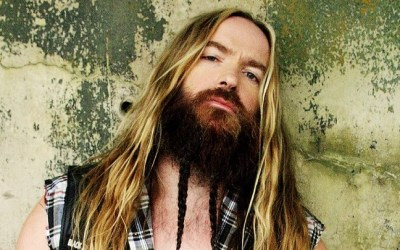 Zoom sur Zakk Wylde, monument du Heavy Metal