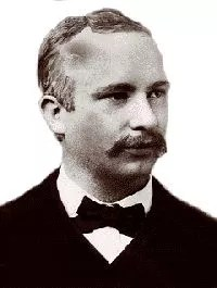 Peter J. McGuire (July 6, 1852 - February 18, 1906)