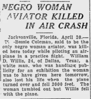 The Southeast Missourian, April 30, 1926, from MyHeritage's Missouri Newspapers collection