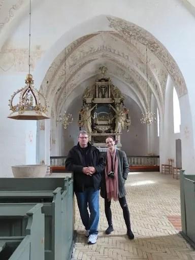 Draby Kirke