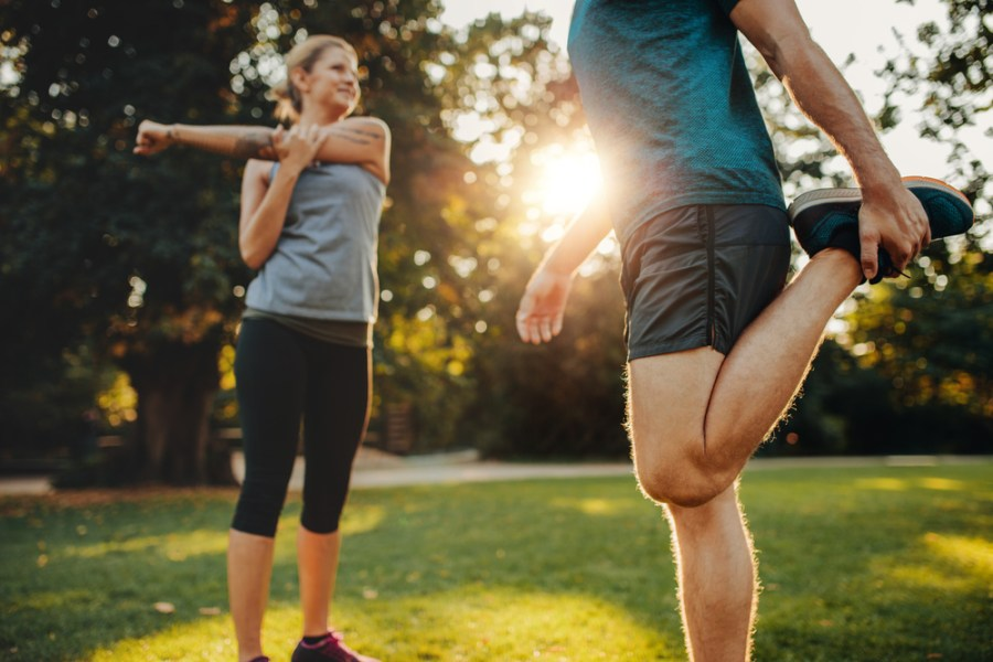 6 Important Stretching Exercises for Walkers