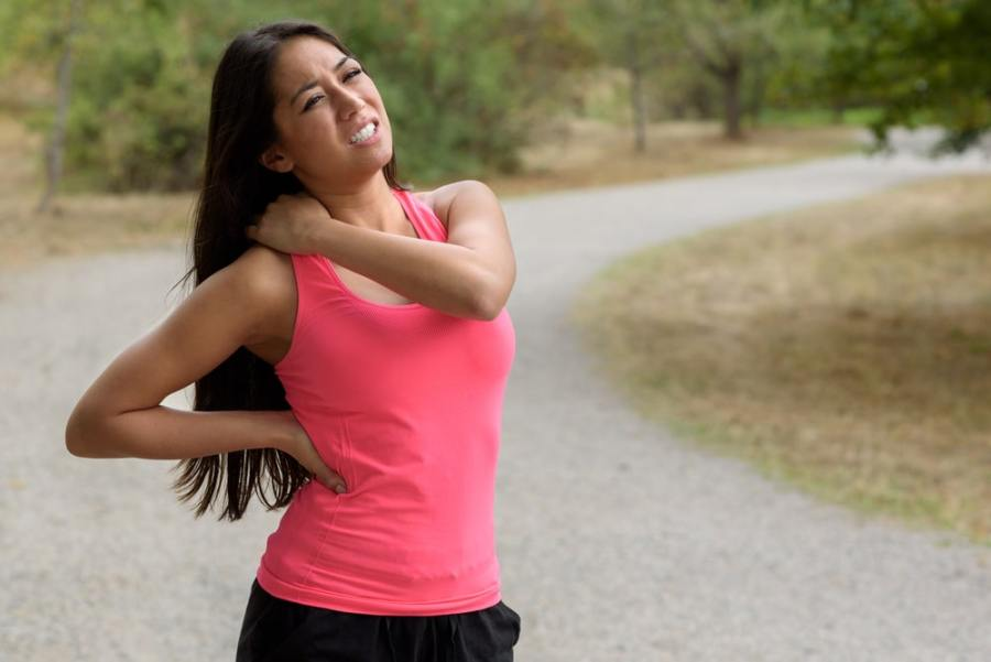 Injury Prevention 101 for walkers – 7 tips to stay injury free and walk more!