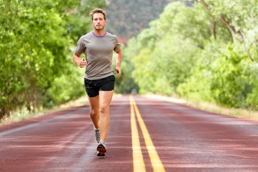 Is the fat burning zone your solution for walking results?