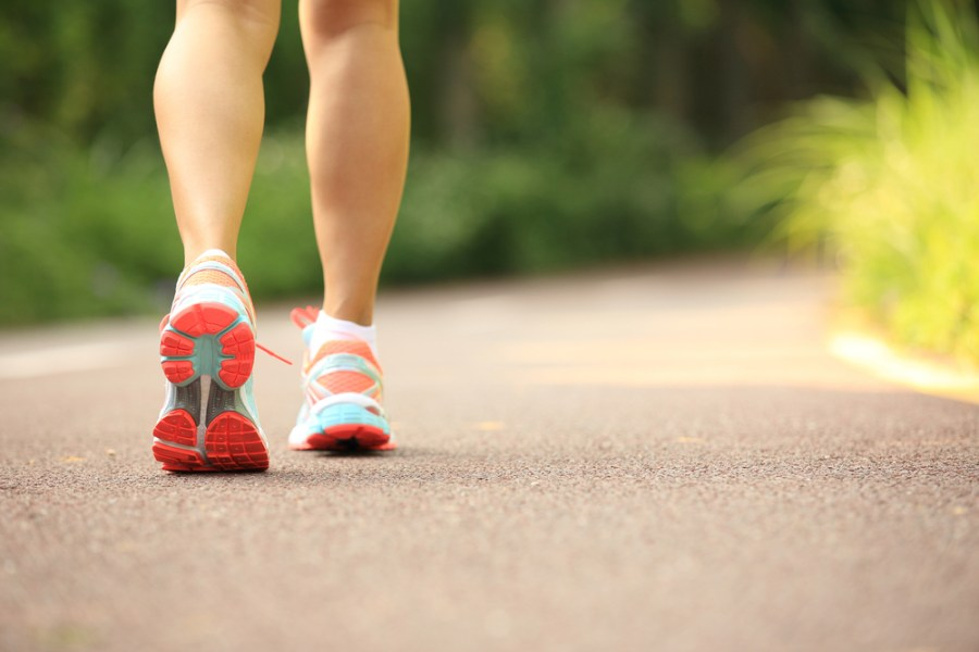 New Study: Even one daily walk can cut your risk of death remarkably