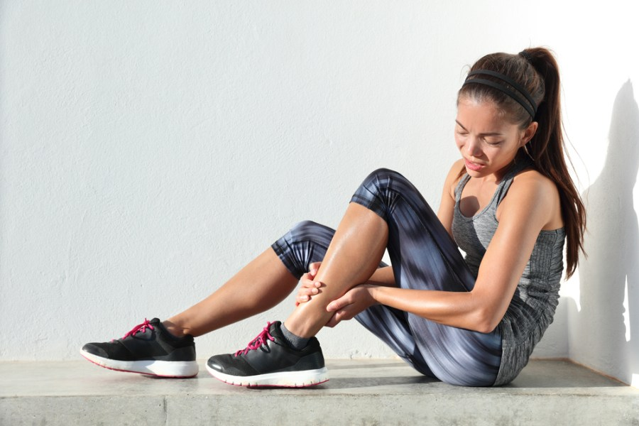 How to prevent and treat shin splints pain