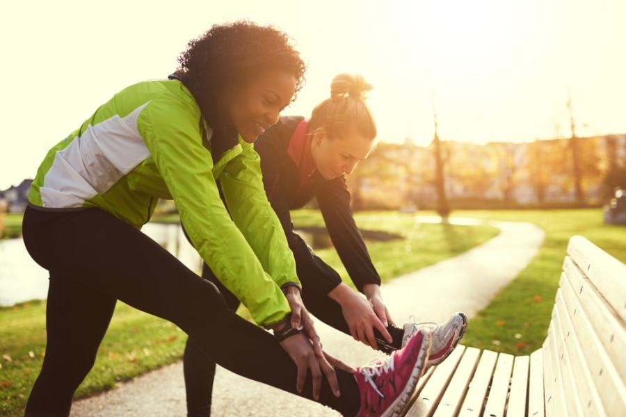 7 popular walking and exercise habits to keep you super motivated