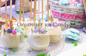 Image Principale Candy Bar