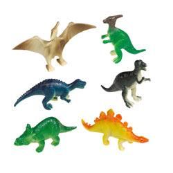 Figurines Dinosaure