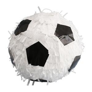 Piñata Ballon de foot