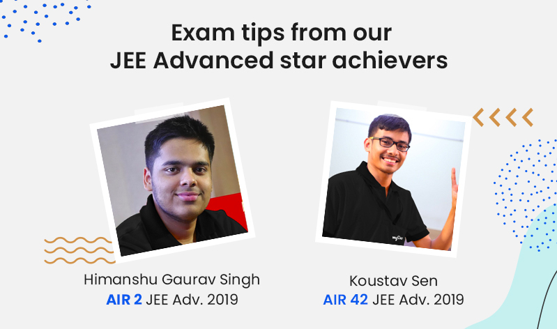 Preparing for JEE Main? Read these Topper Tips