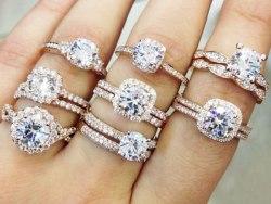 Comment choisir une bague de fiançailles?
