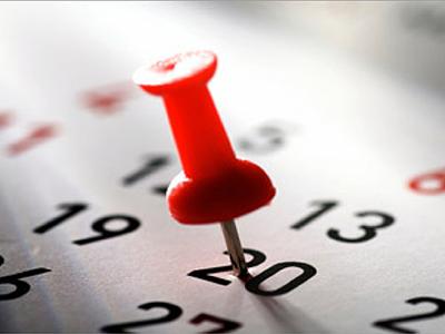 Organisez le planning des préparatifs de vos fiançailles avec MyAgenda