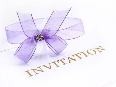 Avant de lancer vos invitations...