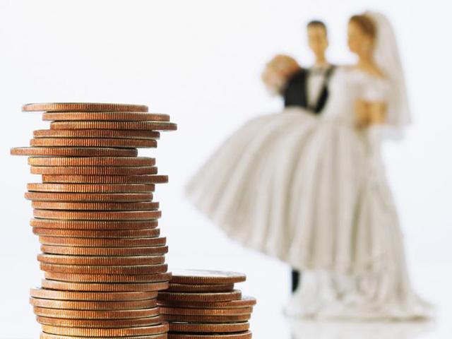 Financement et budget de mariage