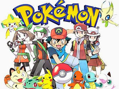 Un Anniversaire Sur Le Thème Pokémon Myplanner Le Blog