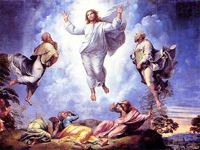 ascension du Christ